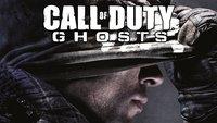 Call of Duty - Ghosts: Individualisierungs-DLC verschiebt sich auf morgen
