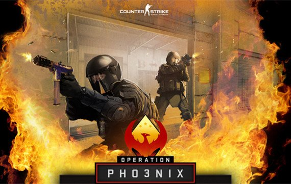 Counter Strike Hersteller