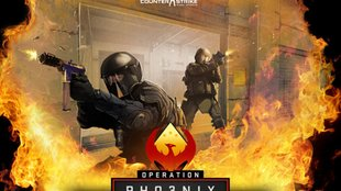 Counter-Strike - Global Offensive: Bereit für Operation Phoenix?