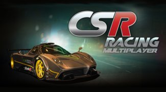 CSR Racing: Multiplayer-Rennspiel für lau