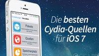 Die besten Cydia-Quellen für iOS 7