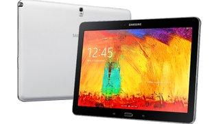 Samsung Galaxy Note 10.1 Gewinnspiel: Der Gewinner steht fest