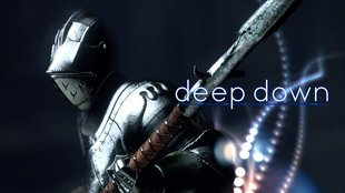 Deep Down: Neues Gameplay-Video & Verschiebung der Beta