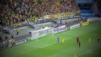 DFB-Pokal im Live-Stream und TV: Eintracht Frankfurt - Borussia Dortmund, die Entscheidung