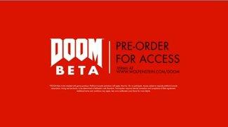 Wolfenstein Trailer mit Doom 4 Beta-Ankündigung