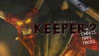 Dungeon Keeper 2: Cheats, Tipps und Tricks für ziemlich böse Herrscher
