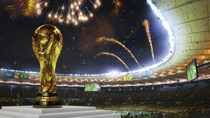 EA Sports FIFA WM 2014