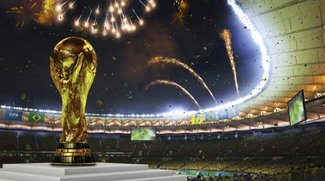 EA Sport FIFA WM 2014: Spielmodi vorgestellt und neue Screenshots
