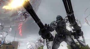 EDF 4 - Earth Defense Force 2025