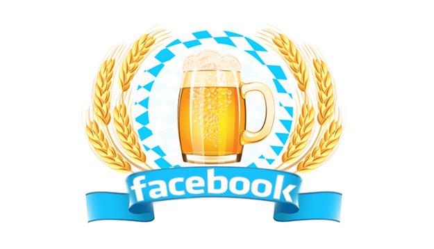 Social Beer Game: Soziales Biertrinken wird zum Facebook-Trend