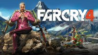 Far Cry 4 Cheats: Trainer für God-Mode, Ammo und Geld