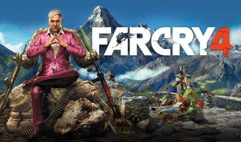 Far Cry 4 im Koop: So macht ihr die Welt von Kyrat gemeinsam