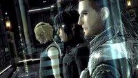 Final Fantasy XV: Kann bereits durchgespielt werden!