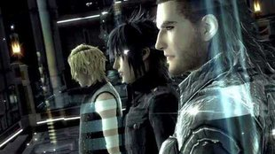 Final Fantasy XV: Überarbeitete Version der Demo in Planung