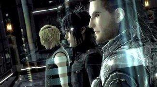 Final Fantasy XV: Wurde das Rollenspiel wirklich verschoben? (Update)