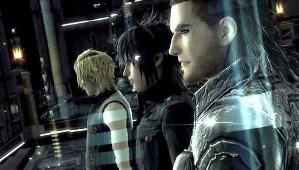 Final Fantasy 15 - Episode Duscae Demo: 900p auf PS4, etwas weniger als 800p auf Xbox One
