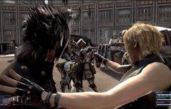 Final Fantasy XV: Wird es eine...