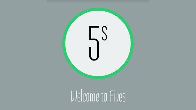 Fives: Android-Variante des iOS-Überraschungshits Threes im Kurztest