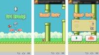 Flappy Bird: Der kurze Höhenflug eines viralen Trends