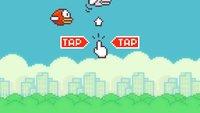 Flappy Bird: Simples Geschicklichkeitsspiel wird zum App-Phänomen