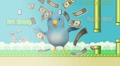 Flappy Bird bringt dem Entwickler 50.000 Dollar am Tag
