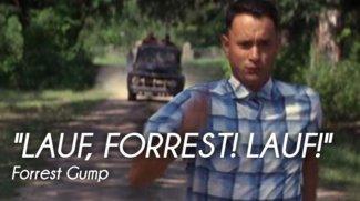 Forrest Gump im Stream und TV heute bei Sat.1
