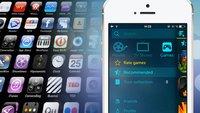 Neue iPhone-Spiele mit Foundd entdecken