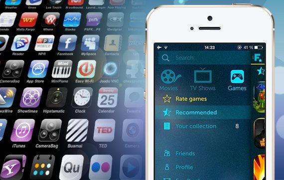 neue iphone spiele mit foundd entdecken giga. Black Bedroom Furniture Sets. Home Design Ideas