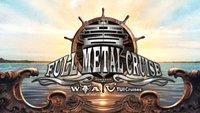 Full Metal Cruise 2015 Tickets: Die Heavy-Metal Kreuzfahrt