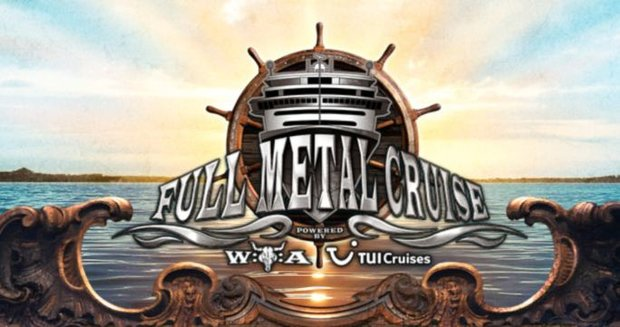 Full Metal Cruise 2015 Tickets: Die Heavy-Metal Kreuzfahrt