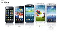 Samsung Galaxy S5 ab Mitte März im Handel?