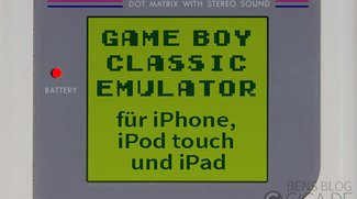 Game Boy Classic Emulator: Mario Land, Tetris & Co im iPhone-Browser spielen