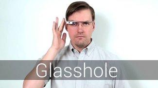 Don't be a Glasshole: 9 Verhaltensregeln für Google Glass