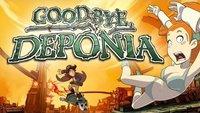 Goodbye Deponia (mit Demo)