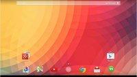 Google Now Launcher nun auch für andere Nexus Geräte verfügbar