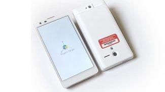 Project Tango: Google stellt Smartphone-Prototypen mit 3D-Sensoren à la Kinect vor
