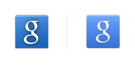 Google Logo Alt