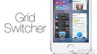 GridSwitcher: Ein besserer App-Switcher für iOS 7 [Cydia]