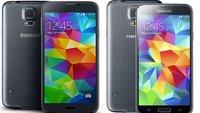 Goophone S5: Wie man das Samsung Galaxy S5 schamlos kopiert