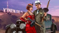 GTA V: Gangsterbraut verklagt Publisher Take-Two auf 40 Millionen US-Dollar