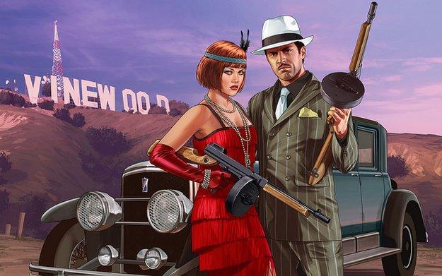 Rockstar Games: Neues GTA für die PS Vita in Arbeit?
