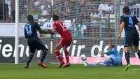 HSV - Bayern München im Live-Stream: Geschieht das Pokal-Wunder?