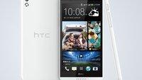 HTC Desire 8: Spezifikationen des Mittelklasse-Phablets durchgesickert