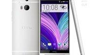 HTC One (2014): Neues Flaggschiff wird am 25. März vorgestellt