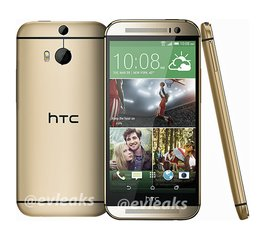 htc-one-2014-gold