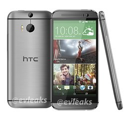 htc-one-2014-silber