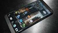 HTC One+/2: Neue Bilder zeigen Software-Buttons & dünneren Rahmen, Zweifel an Leaks
