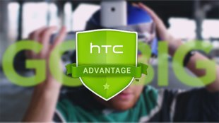 HTC Advantage: 6 Monate lang kostenlose Display-Reparatur