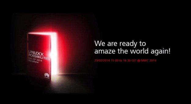 Huawei: Teaser für vier neue Produkte veröffentlicht – inklusive Apple- &amp&#x3B; Samsung-Getrolle