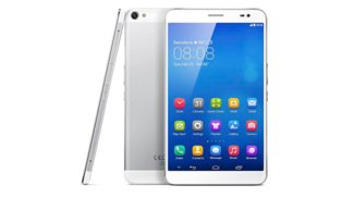 """""""Dünner, schneller, kleiner, leichter"""": Huawei Media Pad X1 mit 7 Zoll"""
